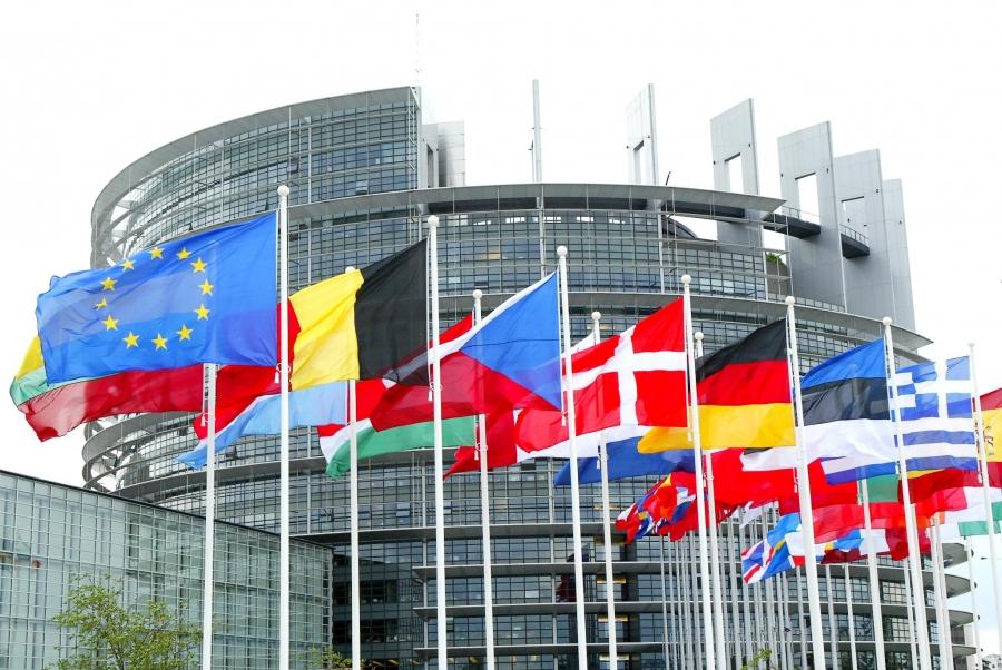 Come candidarsi alle Elezioni Europee 2019